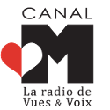 Canal M  Logo