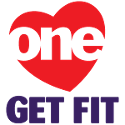 ONE: Get Fit Logo