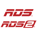 RDS, RDS2<sup>† </sup> Logo
