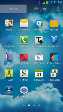 Connect my Android smartphone or tablet to Wi-Fi - Support - Bell Aliant