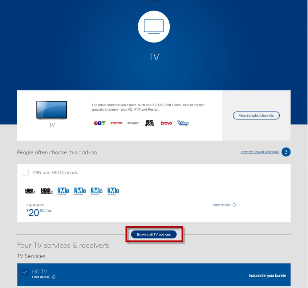 Image: TV