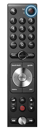 Program your Bluetooth Remote Kit to control your TV
