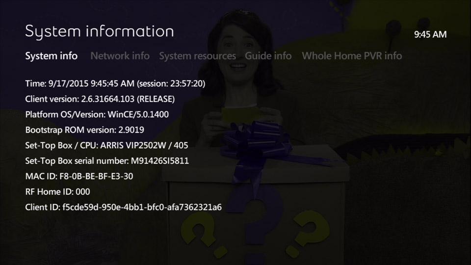 system-info