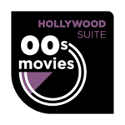 Hollywood Suite 2000s movies Logo