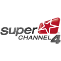 Super Channel 4 Logo