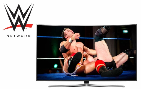 how to find documentaries on wwe network