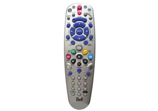 bell 6400 hd receiver manual